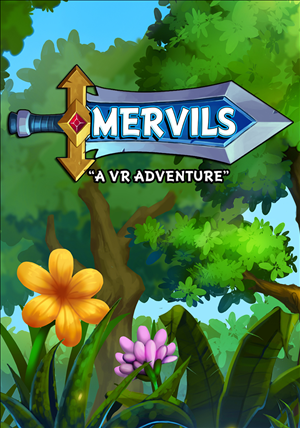 Mervils: A VR Adventure cover art