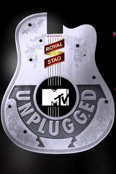 MTV Unplugged Season 1 cover art