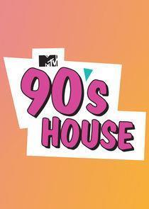 90s House Season 1 cover art