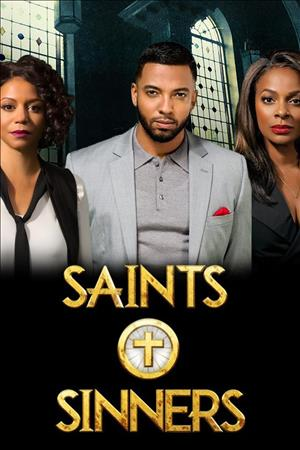 Saints & Sinners Season 3 cover art