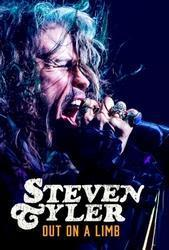 Steven Tyler: Out on a Limb cover art