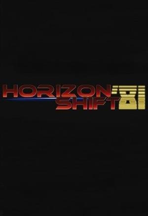 Horizon Shift '81 cover art