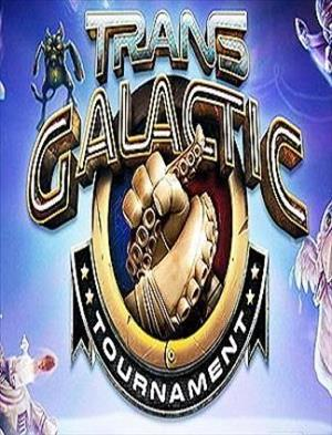 Trans-Galactic Tournament cover art