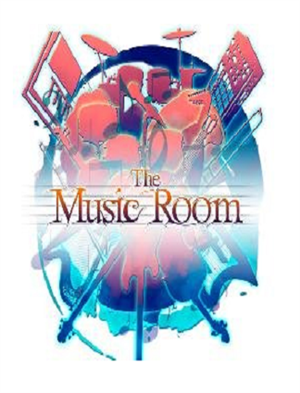 The Music Room cover art