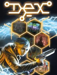 Dex cover art