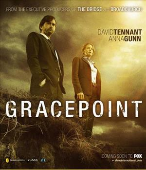 Gracepoint Season 1 cover art