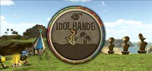 Idol Hands cover art