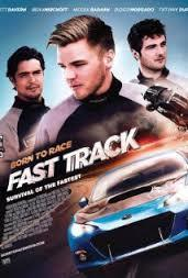 Born to Race: Fast Track cover art