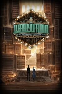 Library of Ruina cover art