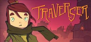 Traverser cover art