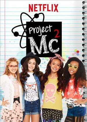 Project Mc² Season 6 cover art