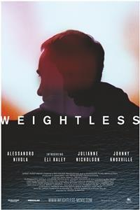 Weightless cover art