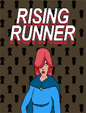 Rising Runner cover art