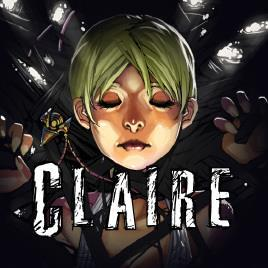Claire cover art