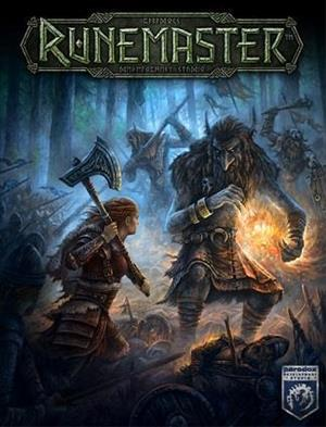 Runemaster cover art