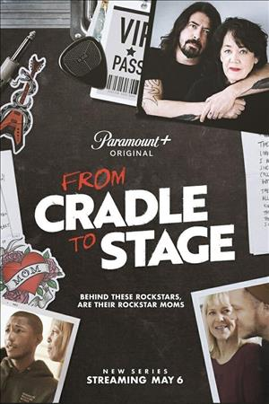 From Cradle to Stage Season 1 cover art