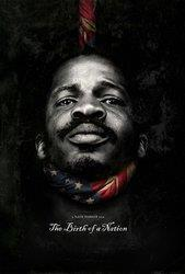 The Birth of a Nation cover art