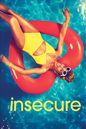 Insecure Season 4 cover art