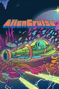 Alien Cruise cover art