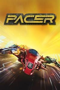 Pacer cover art