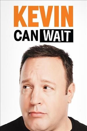 Kevin Can Wait Season 1 cover art
