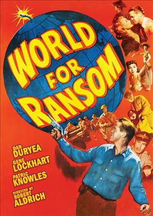 World for Ransom cover art