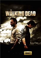 TV Series Season The Walking Dead Season 7  DVD cover art