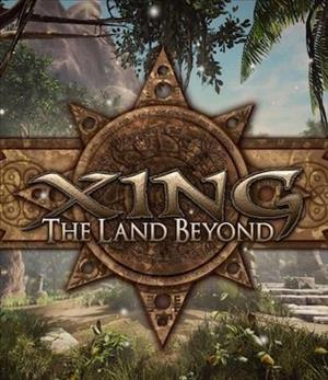XING: The Land Beyond cover art