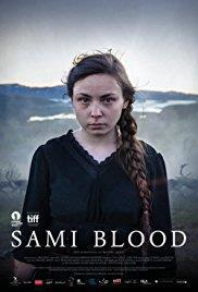 Sami Blood cover art
