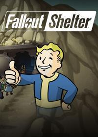 Fallout Shelter cover art