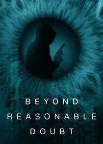 Beyond Reasonable Doubt Season 1 cover art