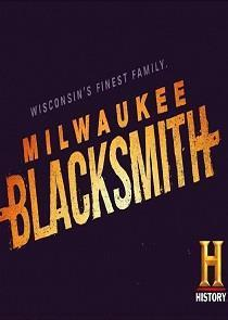 Milwaukee Blacksmith Season 1 cover art