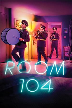 Room 104 Season 3 cover art