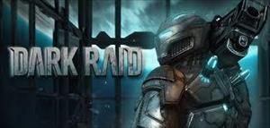 Dark Raid cover art