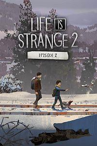 Life is Strange 2: Episode 2 - Rules cover art