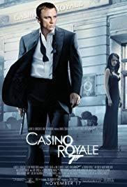 Casino Royale cover art