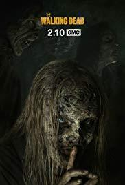 The Walking Dead Season 9 (Part 2) cover art