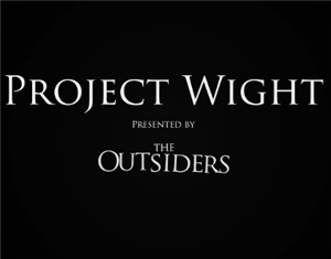 Project Wight cover art