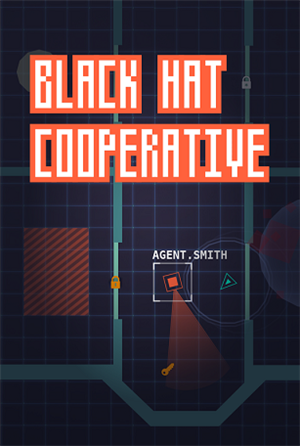 Black Hat Cooperative cover art