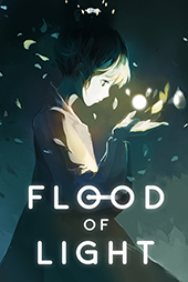 Flood of Light cover art