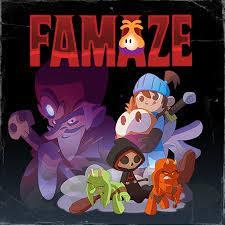 Famaze cover art