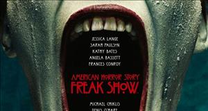American Horror Story Season 4 Episode 3: Edward Mordrake: Part 1 cover art