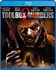 Toolbox Murders 2 cover art