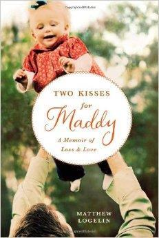 Two Kisses For Maddy cover art