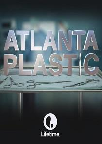 Atlanta Plastic Season 2 cover art