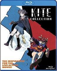 Kite Collection cover art