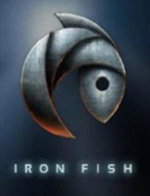 Iron Fish cover art