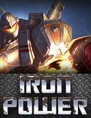 IronPower cover art