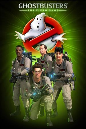 Ghostbusters: The Video Game Remastered cover art