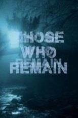 Those Who Remain cover art